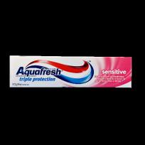 AQUAFRESH SENSITIVE X107.7