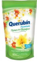 QUERUBIN SUAVIZANTE X900 FLORES DEL BOSQUE