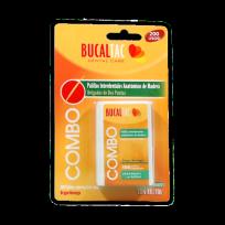 BUCAL TAC PALILLOS COMBO X100
