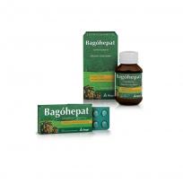 BAGÓHEPAT GOTAS X60ML + BAGÓHEPAT X20 COMP.