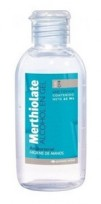 MERTHIOLATE ALCOHOL GEL X60