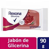 REXONA JABON X90 GLICERINA GRANADA