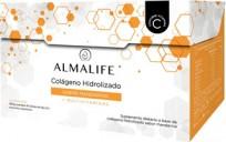 ALMALIFE COLAGENO X30 SABOR MANDARINA