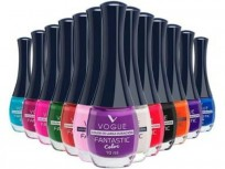 VOGUE ESMALTES  LOREAL X 6 COLORES A ELECCION