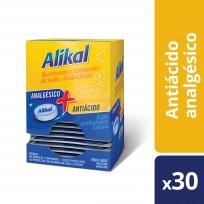 ALIKAL SOBRES X 30 (C/PRS)