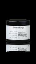 BONMETIQUE MASCARA DETOX CARBON X300
