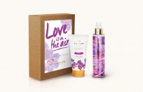 FULTON PACK LOVE BODY+CREMA