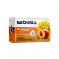 ESTRELLA JABON X130 VITALIDAD