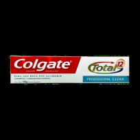 COLGATE X140 TOTAL PROF.CLEAN