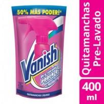 VANISH PRE LAVADO X400 CLASICO DOYPACK