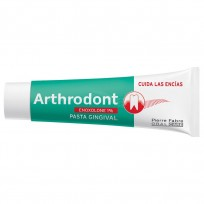 ARTHRODONT PASTA DENTAL X 80G