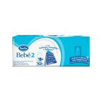 SANCOR BEBE 2. KIT 30 LECHES X200ML (DE 6 A 12 MESES)