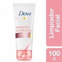 DOVE FACIAL ESPUMA DE LIMPIEZA REVIT.X100