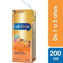Enfabebe Premium 3 (1 A 3 Años) 200ml X30 Unidades