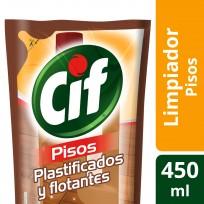 CIF X450 PISO PLASTIF.DOYP.