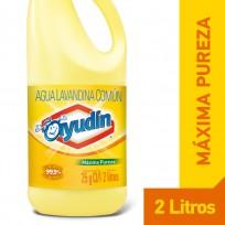 AYUDIN LAVANDINA X2L MÁXIMA PUREZA