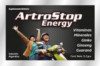 ARTROSTOP ENERGY 5.2G X25 SOBRES