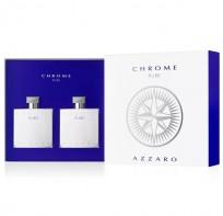 AZZARO CHROME PURE X100 SET