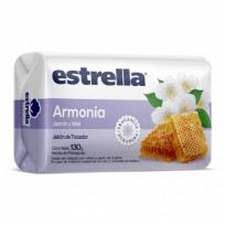 ESTRELLA JABON X130 ARMONIA