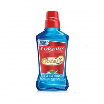 COLGATE TOT.12 X500 CLEAN MINT