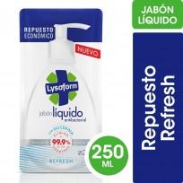 LYSOFORM JABON LIQUIDO DPACK X220 REFRESH