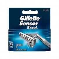 GILLETTE SENSOR REPUESTO X5