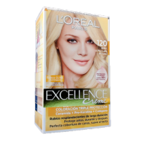 EXCELLENCE KIT 120 BLONDS