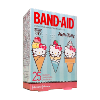 BAND-AID X25 HELLO KITTY