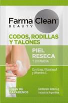 FARMA CLEAN BEAUTY CODOS X4