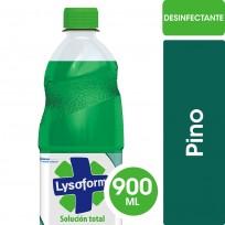 LYSOFORM LIQUIDO X900 PINO