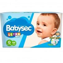 BABYSEC ULTRA HIPER X44 G