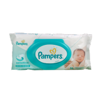PAMPERS TOAL.X56 SENSITIVE