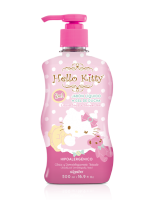 KITTY SHAMPOO + GEL DE DE DUCHA X 400 2EN1