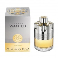 AZZARO WANTED X50 MEN