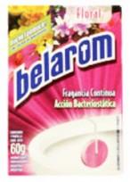 BELAROM PASTILLA FLORES RED