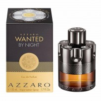 AZZARO WANTED BY NIGHT X50