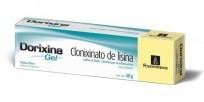 DORIXINA GEL PARA DOLORES MUSCULARES X 50 G