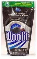 WOOLITE X450 BLACK DOYPACK