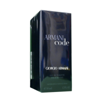 ARMANI CODE X50 MEN