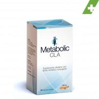 METABOLIC CLA X60 CAPSULAS BLANDAS