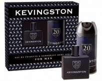 KEVINGSTON 20 KIT EDTX50+DEO