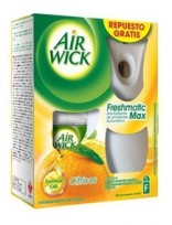AIR WICK APARATO CITRUS + REPUESTO