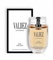 VALDEZ PARIS NOIR ET BLANC EDP X50