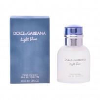 DOLCE & GABBANA LIGTH BLUE X40 MEN