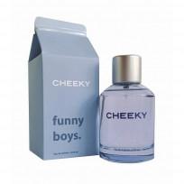 CHEEKY MOOD FUNNY BOYS X100ML