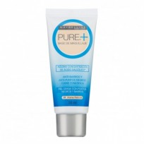 MAYBELLINE PURE BASE ARENA NATURAL vence 04/21