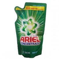 ARIEL CONCENTRADO LIQUIDO DP X320