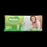 HUGGIES ACT.SEC VERDE X36 XG