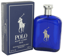 POLO BLUE X200