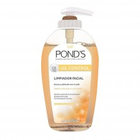 PONDS JABON FACIAL OIL CONTROL X220